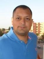 Habib Azam, Dip Nutritional Therapy, mBANT, rCNHC, mNNA