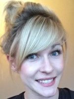 Rebecca Jennings MSc ANutr
