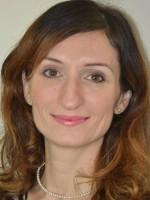 Dr. Ilenia Paciarotti (PhD, RNut,Bsc (Hons) Nutrition)