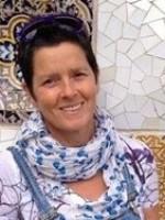 Sally Galloway Dip CNM MBANT CNHC Reg