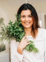 Dr Katerina Vasilaki, BSc(Hon) MMedSci PhD, Dietitian-Nutritionist-Health Coach