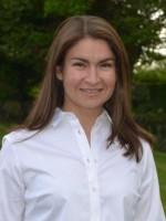 Mairi Wilcock- HCPC Registered Dietitian