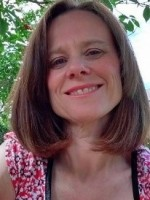 Marie Jarvis DipION BANT CNHC