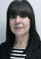 Sarah Hurst (DipION, FdSc, MBANT, CNHC Registered, CPC)