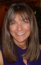 Caren Richards BSc, mBANT, CNHC - Nutritionist For Busy Women