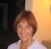 Frances Paull. Dip.NN