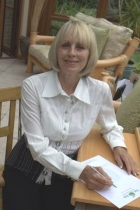 Hilary Thomas Dip.BCNH MBANT NTCC CNHC