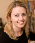 Caroline Farrell BA(Hons), Dip ION, CNHC, BANT
