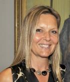 Hilary Kingston, Nutritionist
