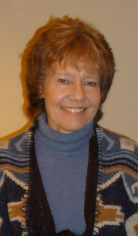Katarina Gildebrand  MSc.  Dip ION, MBANT, CNHC