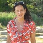 Juliet Morcas Nutritional Therapist BSc Dip MBANT CNHC