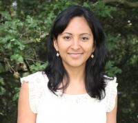 Junee Sangani - Registered Dietitian & PGDip Sports Nutrition