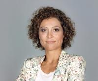 Samia Zniber FdSc, DipION, mBANT, CNHCreg