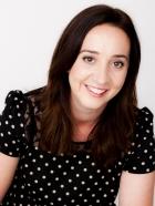 Lucy Patterson DipION FdSc MBANT CNHC