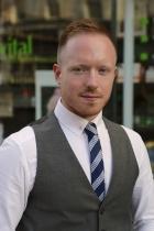 Daniel O'Shaughnessy Dip ION FdSc mBANT CNHC