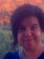 Monica McSherry MAR, BAHA, MBANT.