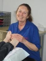 Kathleen Turnbull