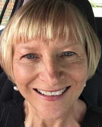 Janet Leaton