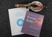 Karuna Reiki<br />Further learning for Reiki Masters