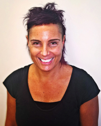 Elisha May - Massage, Reflexology, Myofascial Release