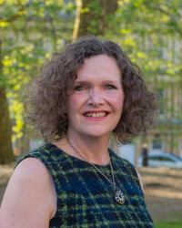 Mary Monro, Registered Osteopath