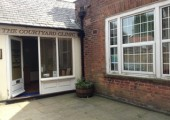 The Courtyard Clinic, Crowborough