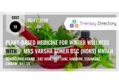 Mrs Varsha Soneji BSc (Hons) MNIMH image 4