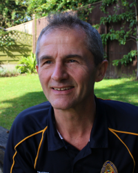 Andy Mackellar- Physiotherapy for Stroke and Head Injury