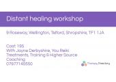 Jayne Derbyshire, You Reiki Treatments, Training & Higher Source Coaching image 3