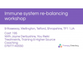 Jayne Derbyshire, You Reiki Treatments, Training & Higher Source Coaching image 4