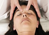 Relaxing Shiatsu Massage therapy
