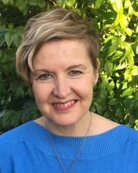 Diana Cox - Reiki Healer and Teacher