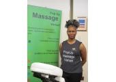PopUp Massage Venue