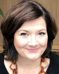 Carolyne Hill - Reiki Master