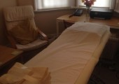 Therapy Room at Harley Street