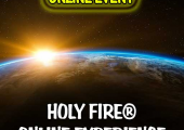 Holy Fire Online Experience