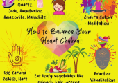 How to Balance Your Heart Chakra