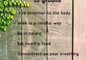 Simple Ways To Ground