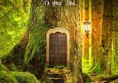Open The Door To Your Soul