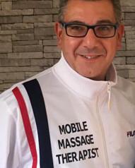 F. Theo Theodoris - Mobile Massage Therapist