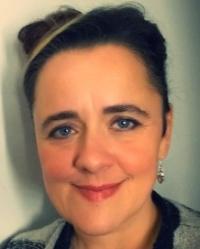 Marie Seary