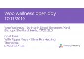 Pippa Moye - Silver Ray Healing Therapies image 2