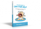FIRST BOOK<br />Your Baby's Cry For Help