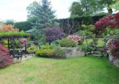Tw Reiki Garden View<br />A Peaceful, Mindful setting