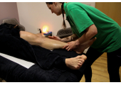 Deep Tissue Massage<br />One of our excellent massage therapists