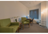 Counselling Room<br />A peaceful, calm counselling room