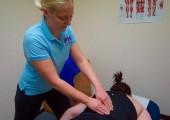 sports remedial treatment