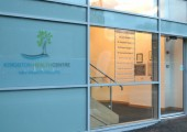 Osteopathy Partnership @ Kingston health centre