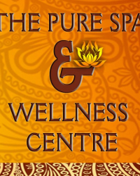The Pure Spa Wellness Centre. Proprietor: Davinder Kaur