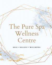 The Pure Spa Wellness Centre. Proprietor: Davinder Kaur